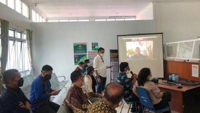 Photo of Martin Manurung: Tenaga Medis Itu Benteng Pertahanan Hadapi Covid-19, Harus Kita Jaga Bersama