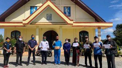 Photo of Memulai New Normal, Anggota DPR RI Martin Manurung Instrusikan Gelar Aksi Sosial ke Rumah Ibadah