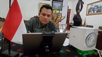 Photo of Martin Manurung Kirim APD untuk Tenaga Medis di Nias