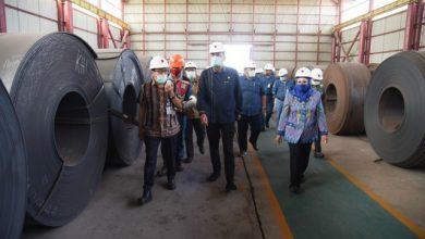 Photo of Krakatau Steel Perlu Restrukturisasi Perusahaan