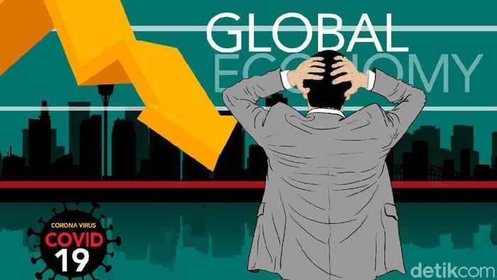 Photo of Saran Parpol Koalisi Usai Ekonomi RI Minus 5,3%