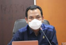 Photo of Fraksi NasDem DPR RI Gelar Sekolah Ekonomi