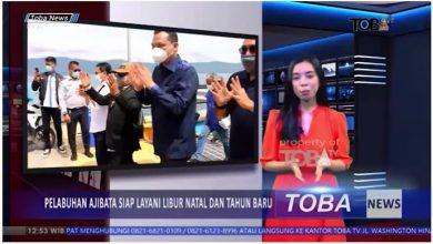 Photo of VIDEO: Martin Manurung Menyalurkan Bantuan 750 Life Jacket