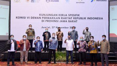Photo of BUMN Berperan Vital Hadapi Pertumbuhan Ekonomi Nasional Saat Pandemi