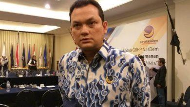 Photo of M Lutfi Jadi Mendag Lagi, Komisi VI DPR: Tak Perlu Banyak Penyesuaian