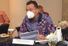Photo of Anggota DPR: Banyak fasilitas negara bisa jadi RS Darurat COVID-19