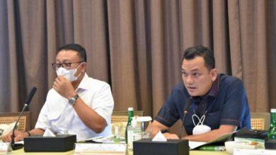 Photo of Komisi VI Awasi Pembangunan Destinasi Wisata Super Prioritas Labuan Bajo