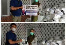 Photo of Martin Bagikan 5 Ton Beras untuk Korban Banjir Nias